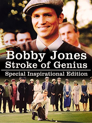 (BOBBY JONES STROKE OF GENIUS: SPECIAL INSPIRATIONAL)