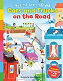 Cars and Trucks on the Road: My First Search & Find