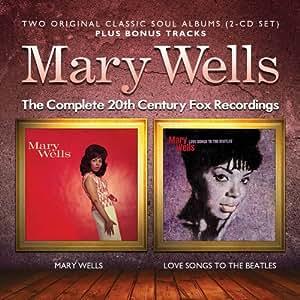 Complete 20th Century Fox Recordings