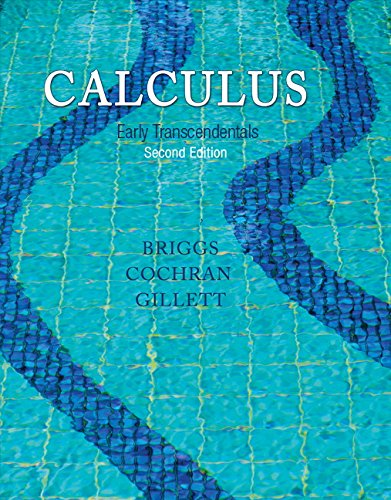 Calculus:Early Transcendentals W/Access
