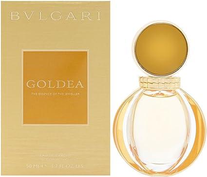 Bvlgari Goldea Eau De Parfum Spray For