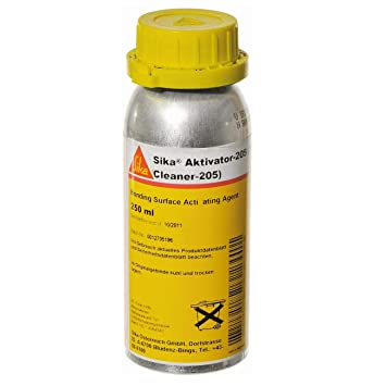 Sika Aktivator 205 250 Ml Dose Amazon De Sport Freizeit