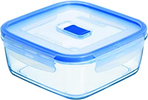 Luminarc Pure Box Active Square Shape 380ml, 1 Piece