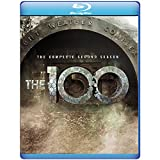 The 100: Season 2 [Blu-ray]