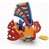 Fisher-Price Imaginext Sea Dragon Boat