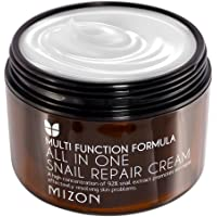 [MIZON] All in One Snail Repair Cream (120ml)