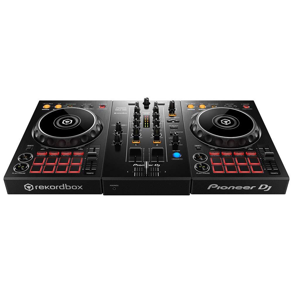 Pioneer DJ DJ Controller (DDJ-400) by Pioneer DJ (Image #3)