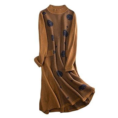 Ample Robe Longue Dames Skitor Magnifique Slim Chandail Mode Pull xdCorBQeW