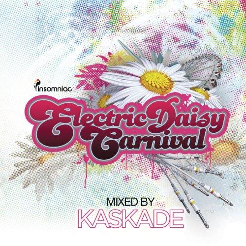 Electric Daisy Carnival Vol. 1...