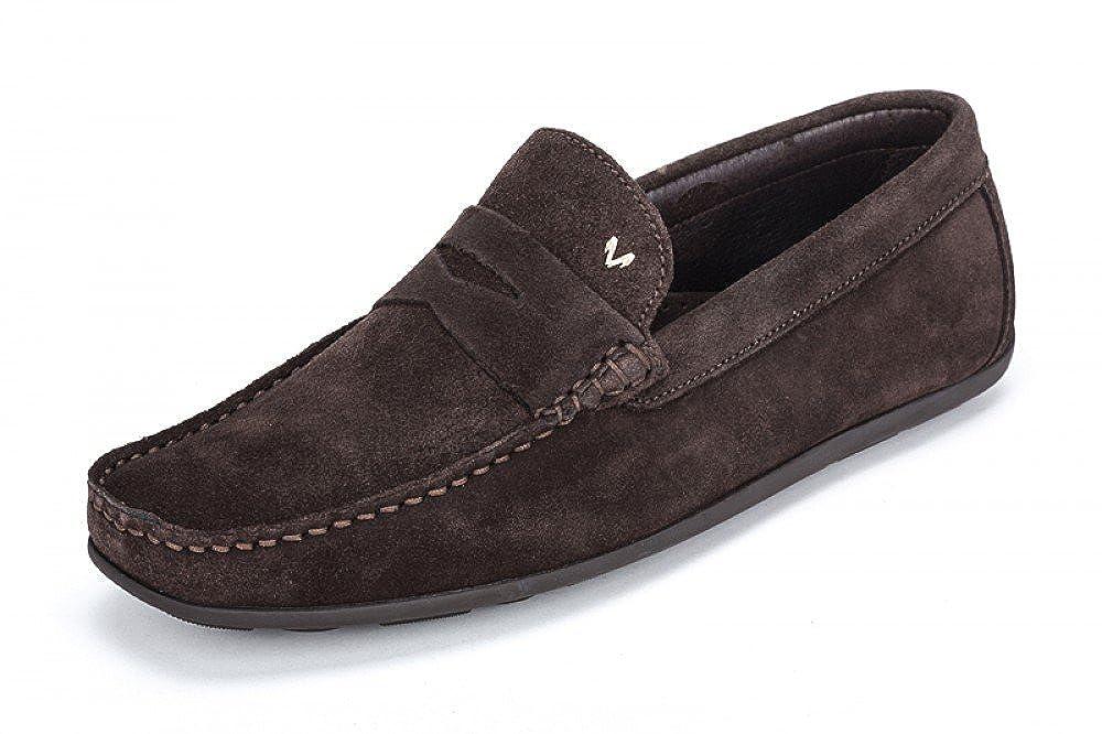 Martinelli, 412-2114SYP, Copete marrón de Hombre: Amazon.es: Zapatos y complementos