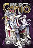 Demon King Camio 01