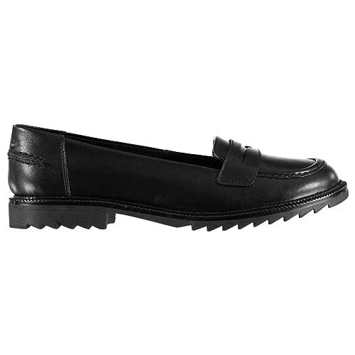 d491e4088042 Kangol Womens Adele Slip On Shoes  Amazon.co.uk  Shoes   Bags