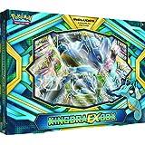 Pokemon TCG Kingdra-EX Box, Card Games