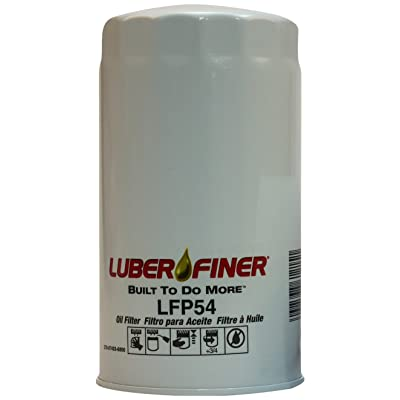 Luber-finer LFP54 1 Pack Automotive Accessories: Automotive