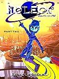 Aoleon The Martian Girl: Science Fiction Saga - Part 2 The Luminess of Mars