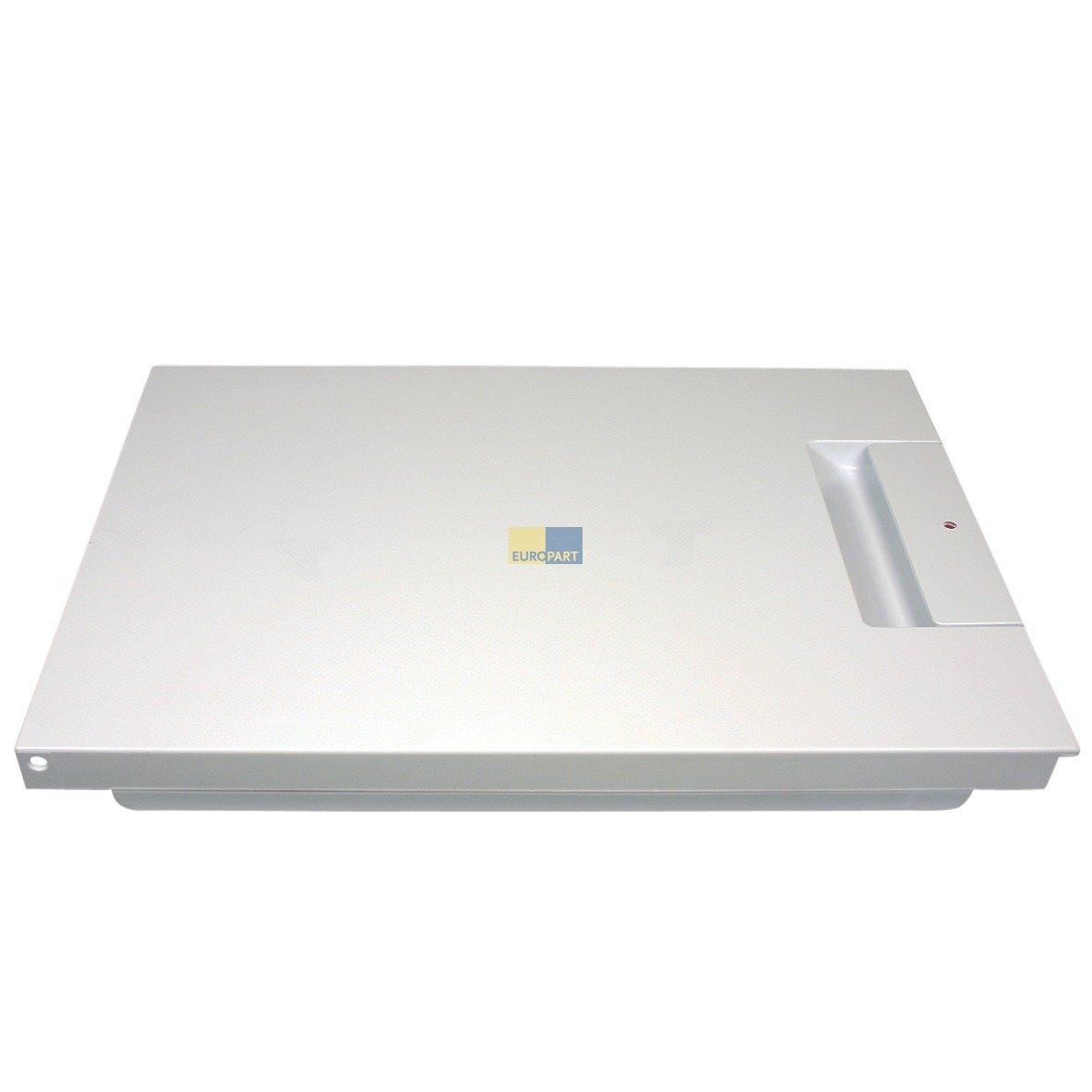 Bosch Neff Siemens Refrigeration Crisper Cover Slide Flap GENUINE FREE DELIVERY