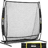SKLZ Baseball Net 5x5 (Vault Net)