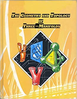 The Geometry & Topology of 3-Manifold