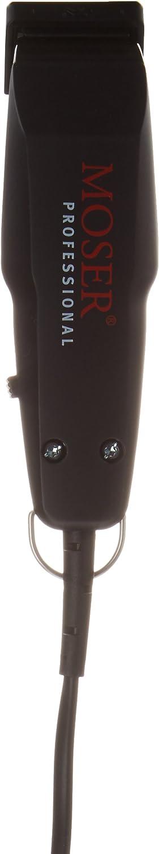 Moser 1400 Mini - Cortapelos, color negro