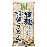 さぬきシセイ 讃岐細麺喉越うどん 600g×5袋