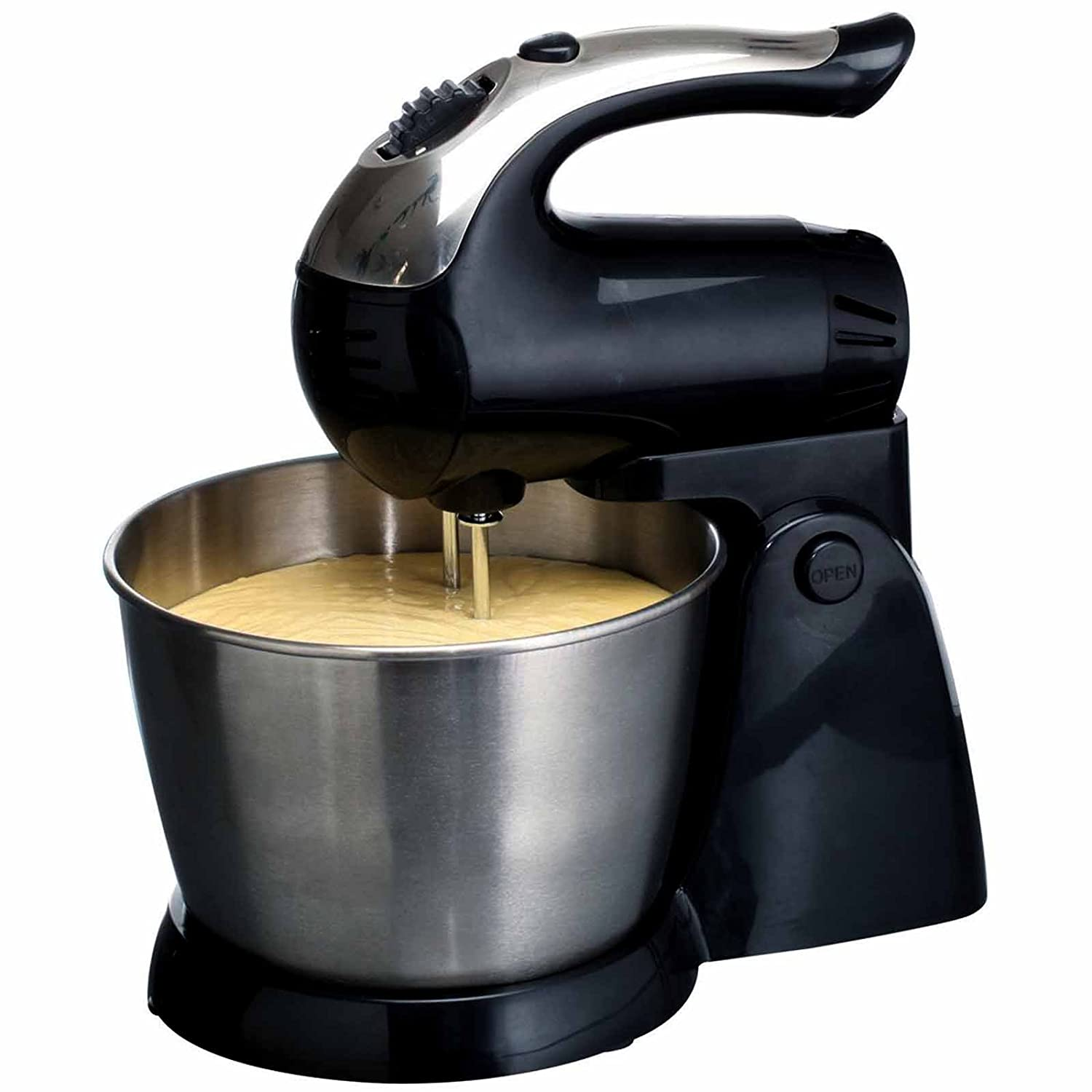 brentwood appliances sm 1153 5 speed stand mixer