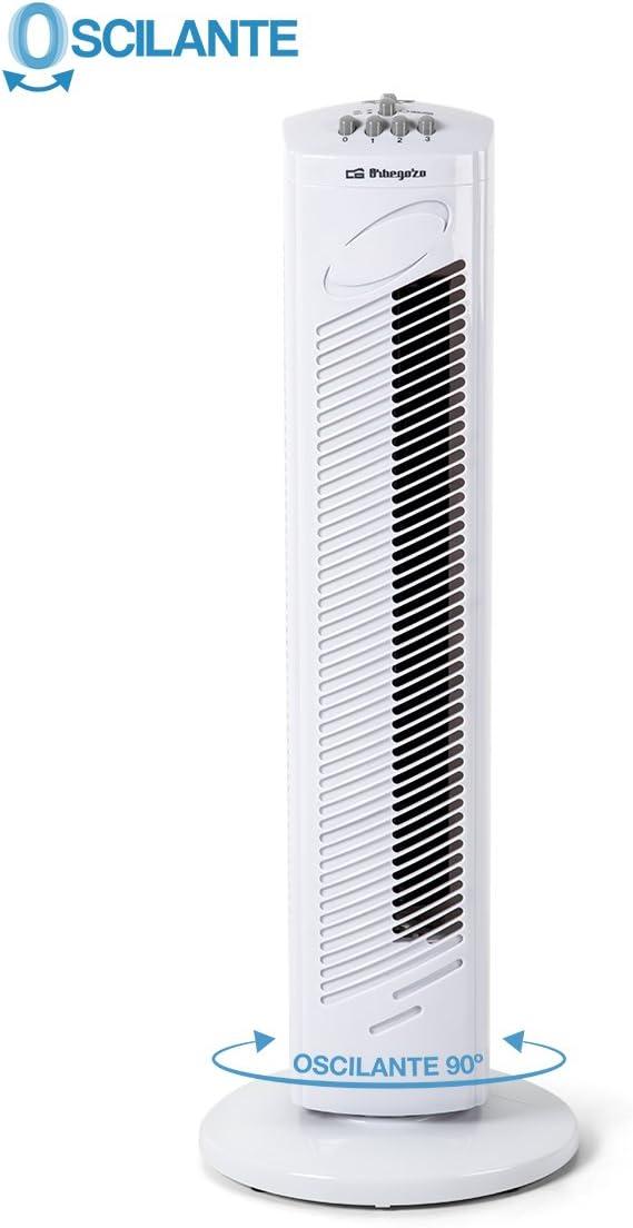 Ventilador de Torre 2433405: Amazon.es: Hogar