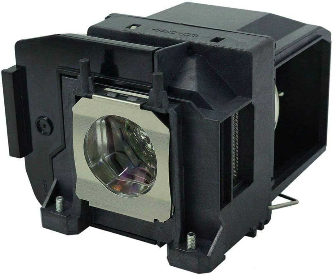 Gzwog ELPLP85 V13H010L85 Premium Quality Replacement Projector Lamp Bulb with Housing for EPSON PowerLite Home Cinema 3000 3100 3500 3600e 3700 3900, EH-TW6600 EH-TW6600W EH-TW6700 EH-TW6800
