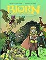 Bjorn le Morphir, tome 1 : Naissance d'un Morphir par Lavachery