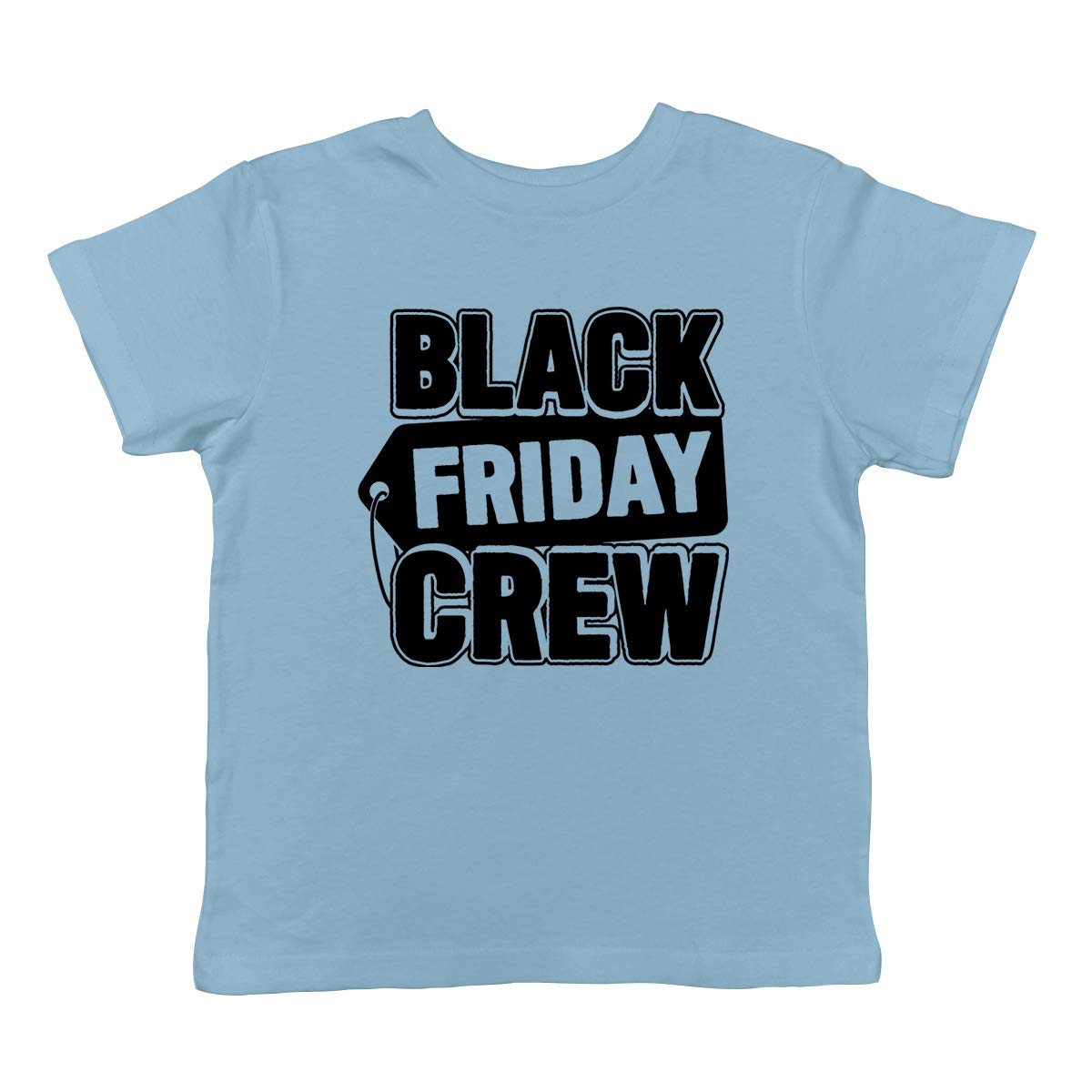 SpiritForged Apparel Black Friday Crew Infant T-Shirt