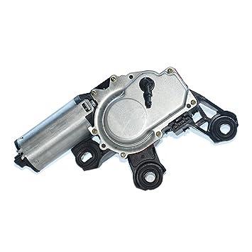 8L0955711 / 8L0955711A - Motor para limpiaparabrisas trasero: Amazon.es: Coche y moto