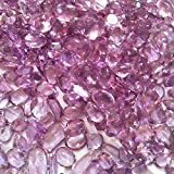 51Cts 100% Natural Finest Quality Amethyst Cut Purple Mix Shape Wholesale Lot