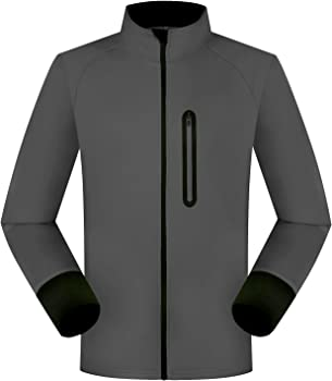 Outto Mens Winter Cycling Jackets