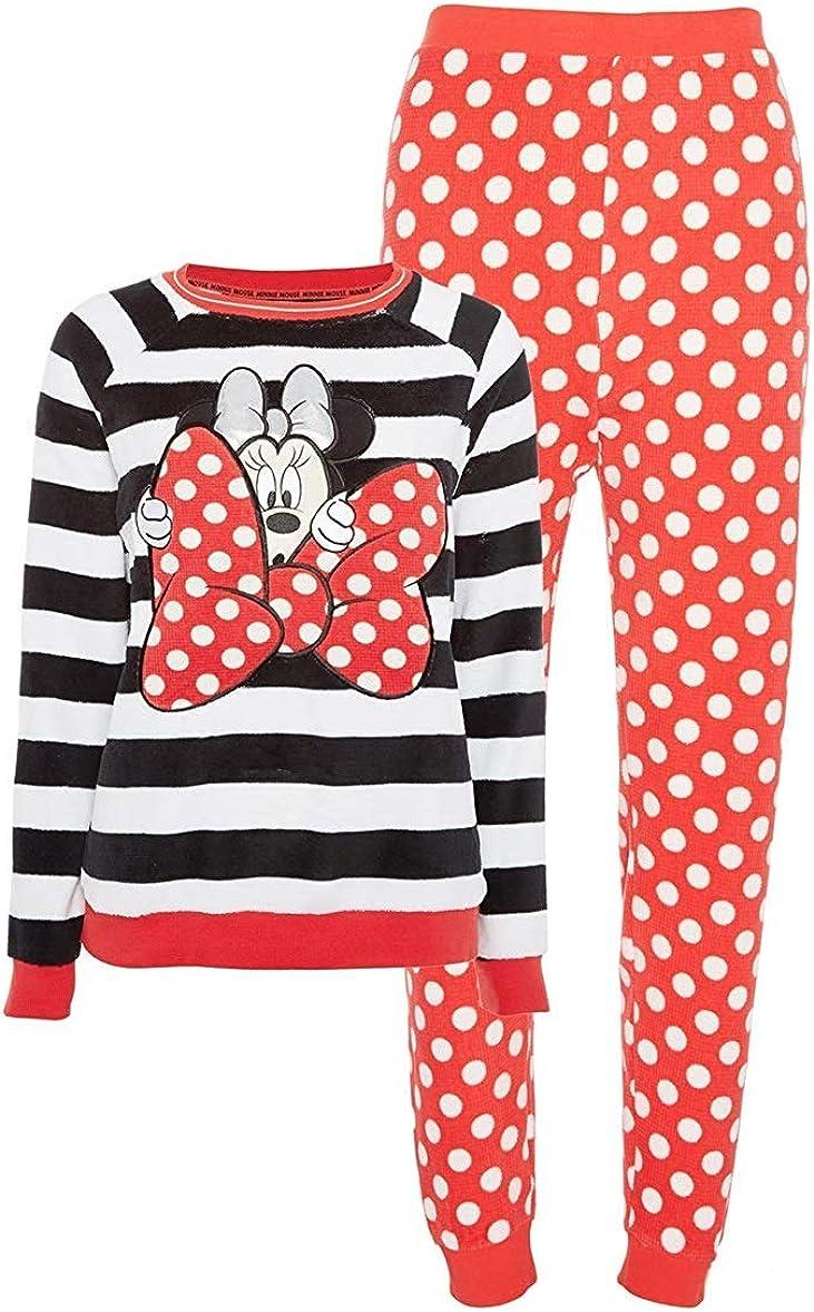 Licensed-Primark - Pijama - para mujer Multicolor multicolor ...