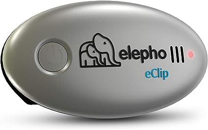 ELEPHO Dispositivo Anti-Abbandono eClip per Seggiolino Auto