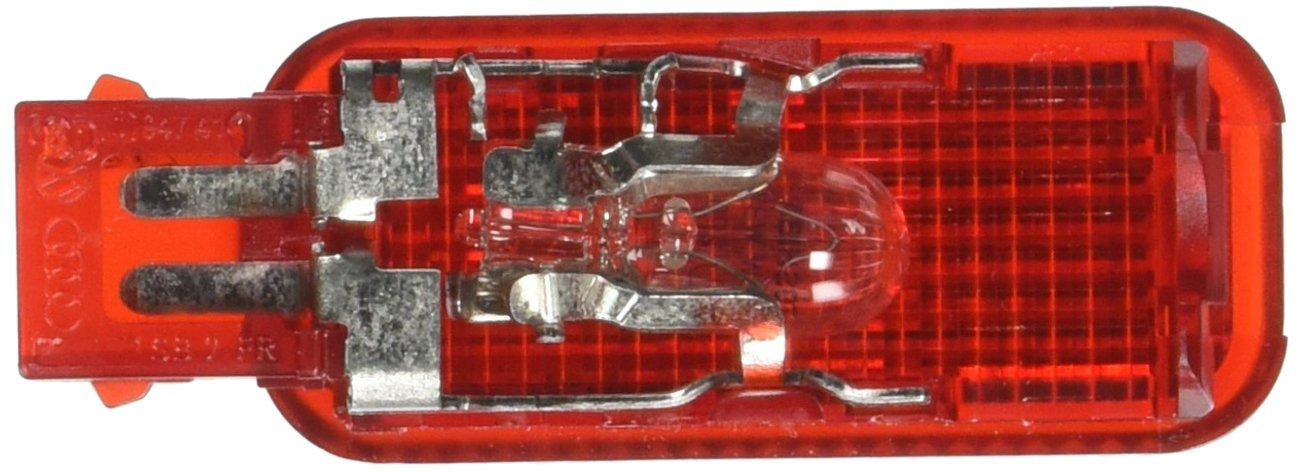 Audi A4 B6 Format A6 A8 D3 carte de position lat/éral lumi/ère rouge