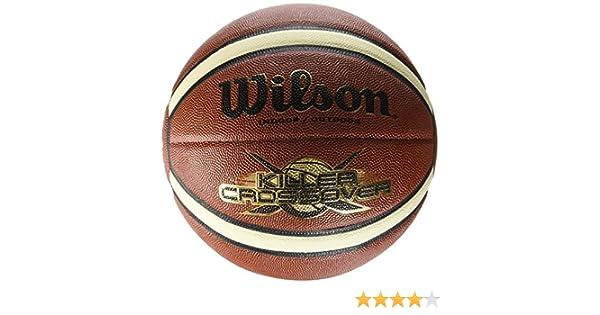 Wilson Killer Crossover - Pelota de baloncesto, tamaño 7, color ...