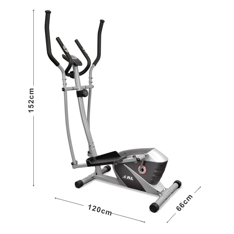 Criss Cross Gym Equipment