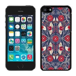 Most Popular Sale Phone Case Black Hardshell iPhone 5C Phone Case
