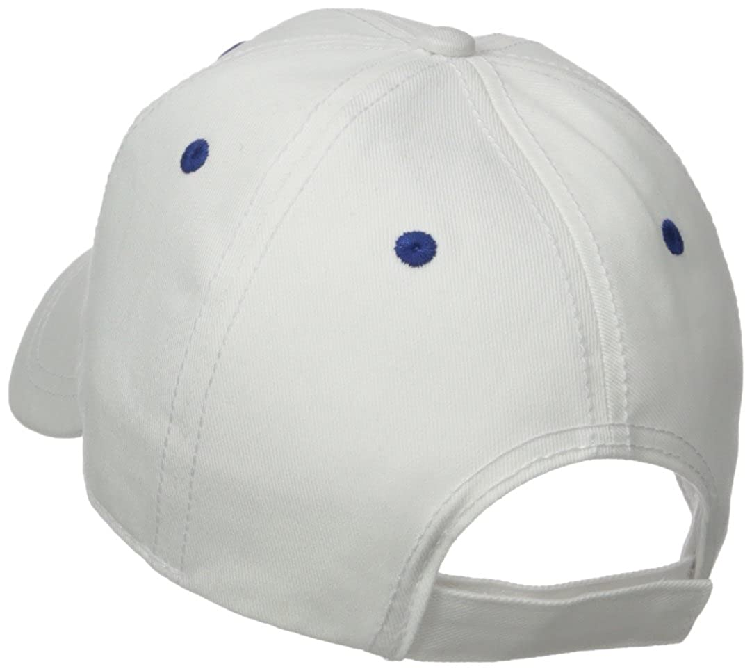 U.S Polo Assn Womens Number Three Baseball Hat Baseball Cap