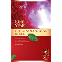 One Year Chronological  study Bible
