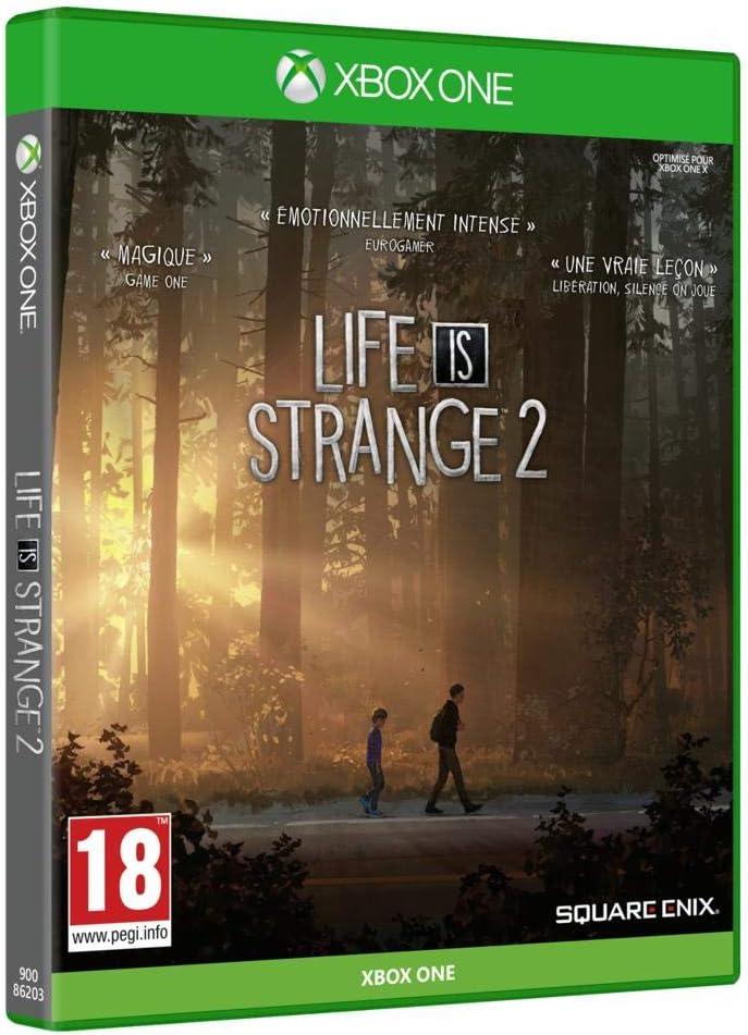 La vida es extra�a 2 Juego Xbox One: Amazon.es: Videojuegos
