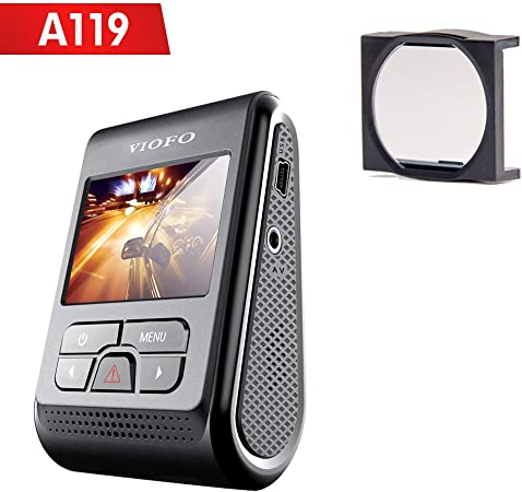 Viofo A119 V2 Autokamera Dashcam Elektronik