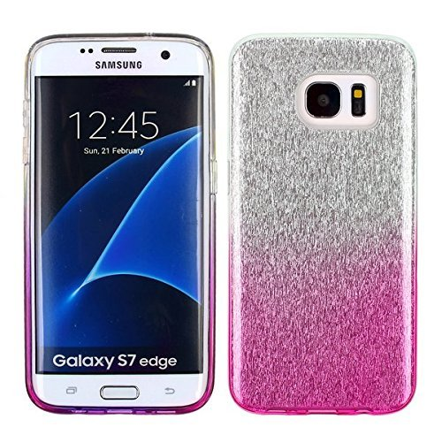 Shockproof Hybrid TPU Case for Samsung Galaxy Grand Prime (Black/Silver) - 4