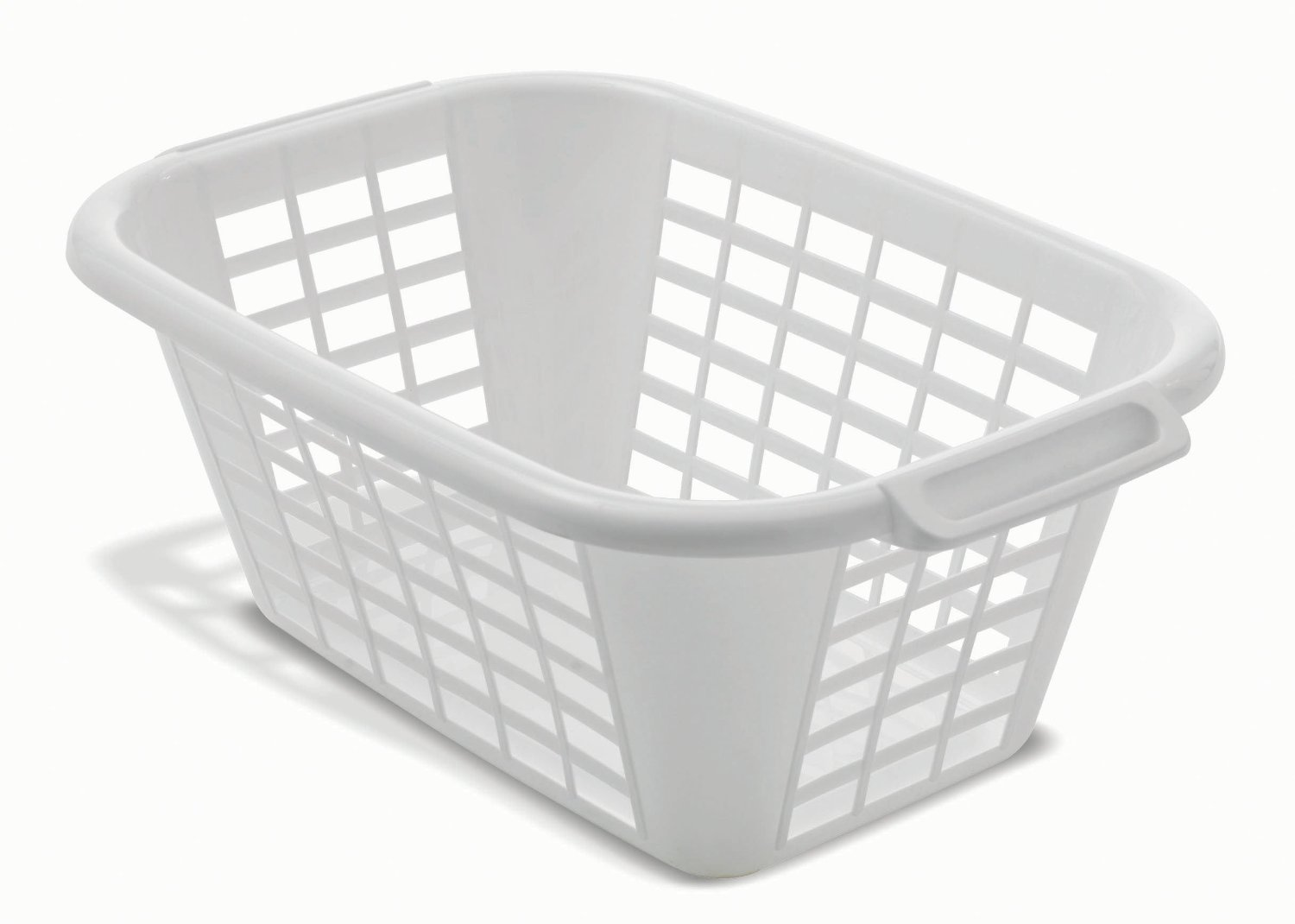 Image result for plastic washing basket