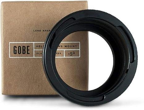 Anello conversione adattatore corpo Nikon ottica Vite M42//42x1