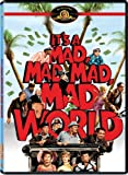 It?s a Mad Mad Mad Mad World - Spencer Tracy, Milton Berle, Sid Caesar, Buddy Hackett, Ethel Merman, Mickey Rooney, Dick Shawn, Phil Silvers, Terry-Thomas, Jonathan Winters, Edie Adams, Dorothy Provine, Eddie ?Rochester? Anderson, Jim Backus