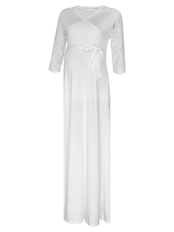 BlackCherry DRESS レディース B0787QJZ67 M|ホワイト ホワイト M
