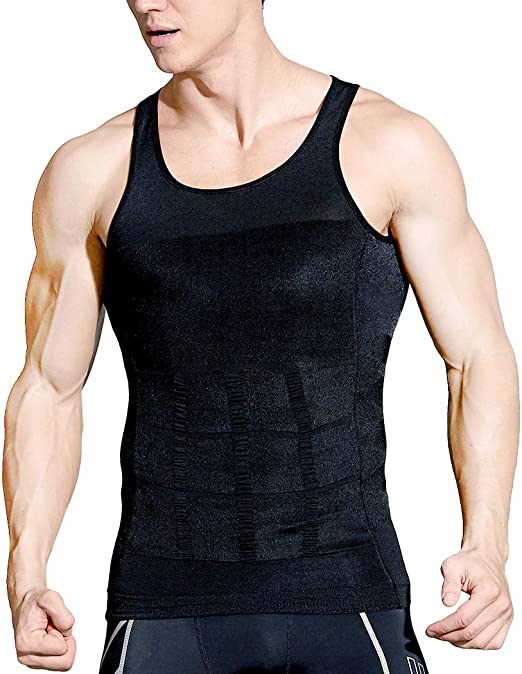 mens clothing manufacturers compression garments for weight loss