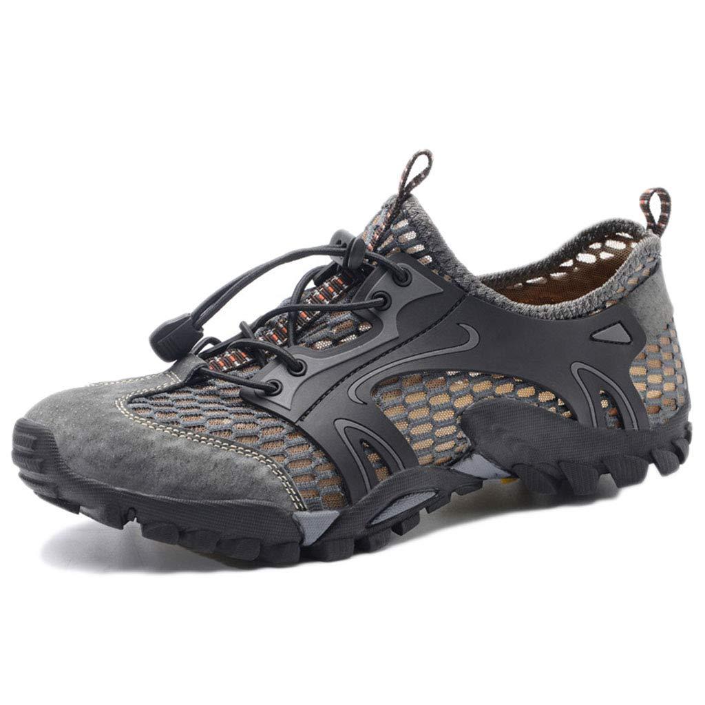 59307c6ff2 Sandali da da da Uomo Outdoor da Viaggio Estivo Traspirante ...