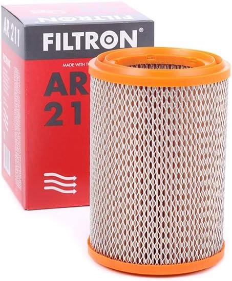 Filtron Ar211 Air Filter Auto